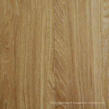 plancher de bambou tissé très chaud de stratifié de stratifié