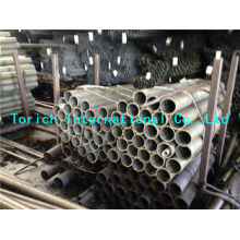 ASTM A519 4130 4140 + N Q + T Seamless Drilling Steel Pipe