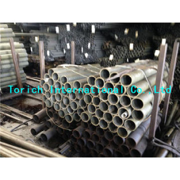 ASTM A519 4130 4140 +N Q+T Seamless Drilling Steel Pipe