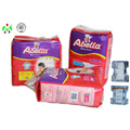 Low Price B Grade Baby Diapers for Pakistan / Haiti / Dominican