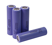 powerful torch Lithium Ion Rechargeable 18650 battery