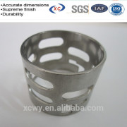 Custom precision part metal stamping blanks for industrial sewing machine