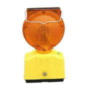 Warning Lamp, Flashing/Steady Burn, optical control, Road Temporary Maintenance necessary equipment