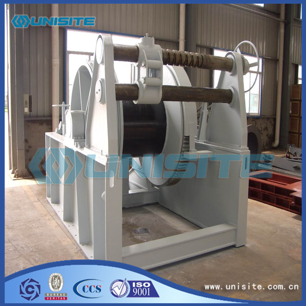 Steel Anchor Windlass Winches