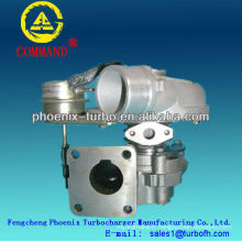 GT1752H 99449170 Iveco Daily turbo 708163-0001