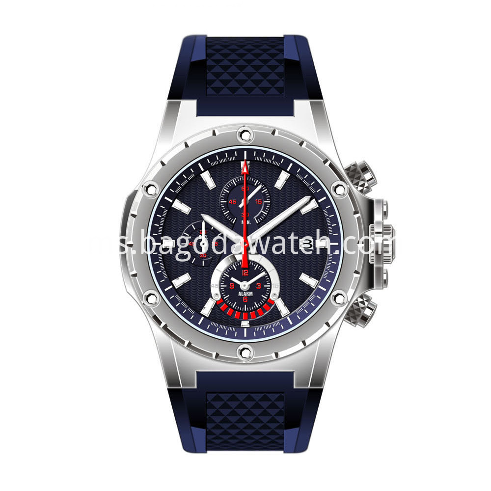 Mens Watches Top Brand Sports