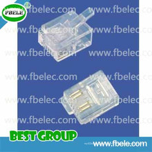 Conectores enchufables / RJ45 / (FB6-10)