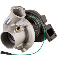 Ajuste y reparación del actuador turbo VNT
