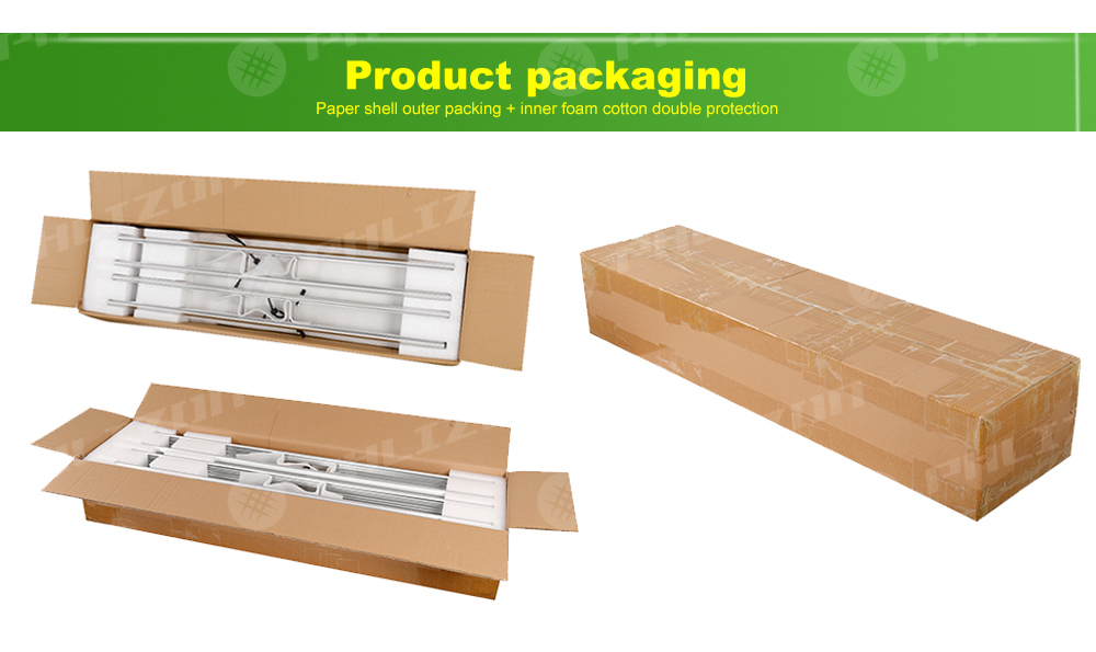 Led Grow Light Bar Package