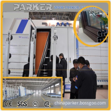Curtain Wall Machine / Automatic Double & Triple Glass Machine (IGV22-S)