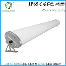 Fabricant linéaire léger de tube de LED de Tri-Proof en Chine