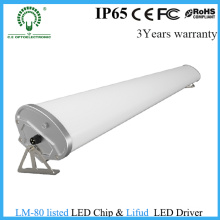 Parking Lot Lighting 1200mm 40W LED Tri-Proof Light with Ce RoHS