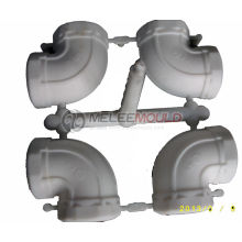 PPR труб монтаж плесень/пластиковые трубы фитинг плесень (ближняя плесень -284)