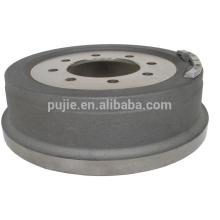 Auto Parts AIMCO Car Brake Drum 8880