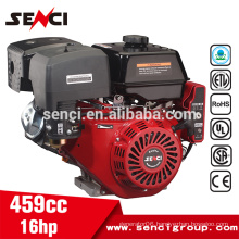 Multi-purpose Air-cooled 4 Cylinder 16hp Gasoline Engine