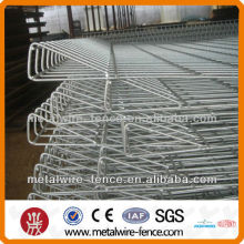 Hot Dipped Galvanized Roll Top Security Fencing