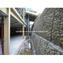 Water Conservancy Project Hexagonal Woven Gabion Box