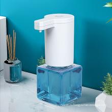 умный индукционный дозатор мыла