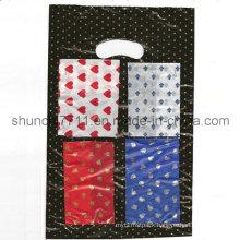 Printing HDPE Shopping Bag`