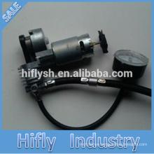 HF-JX-2 DC 12V Car Air Compressor Motor Metal Motor (CE Certificate)