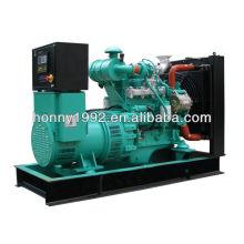 Générateur de gaz de charbon de 40 kVA à 200 kVA