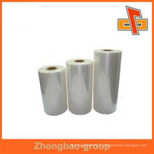 Packaging Material and Waterproof Feature Shrink Wrap Film/Wrap