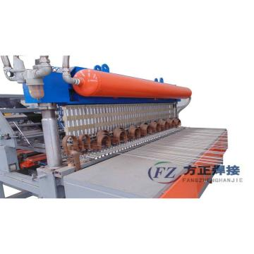 Boundary Brick Wall Wire Mesh Fence Machine