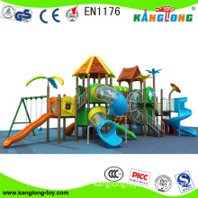 Big Commercial Outdoor Playground for Parks