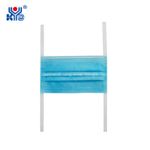 Fully Automatic Disposable Medical Surgery Tie Mask Machine