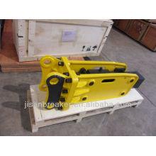 Hydraulischer Unterbrecher KOMATSU PC300, hydraulischer Hammer, Baggergesteinsbrecher