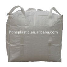 100% raw material PP flexible intermediate bulk container bag