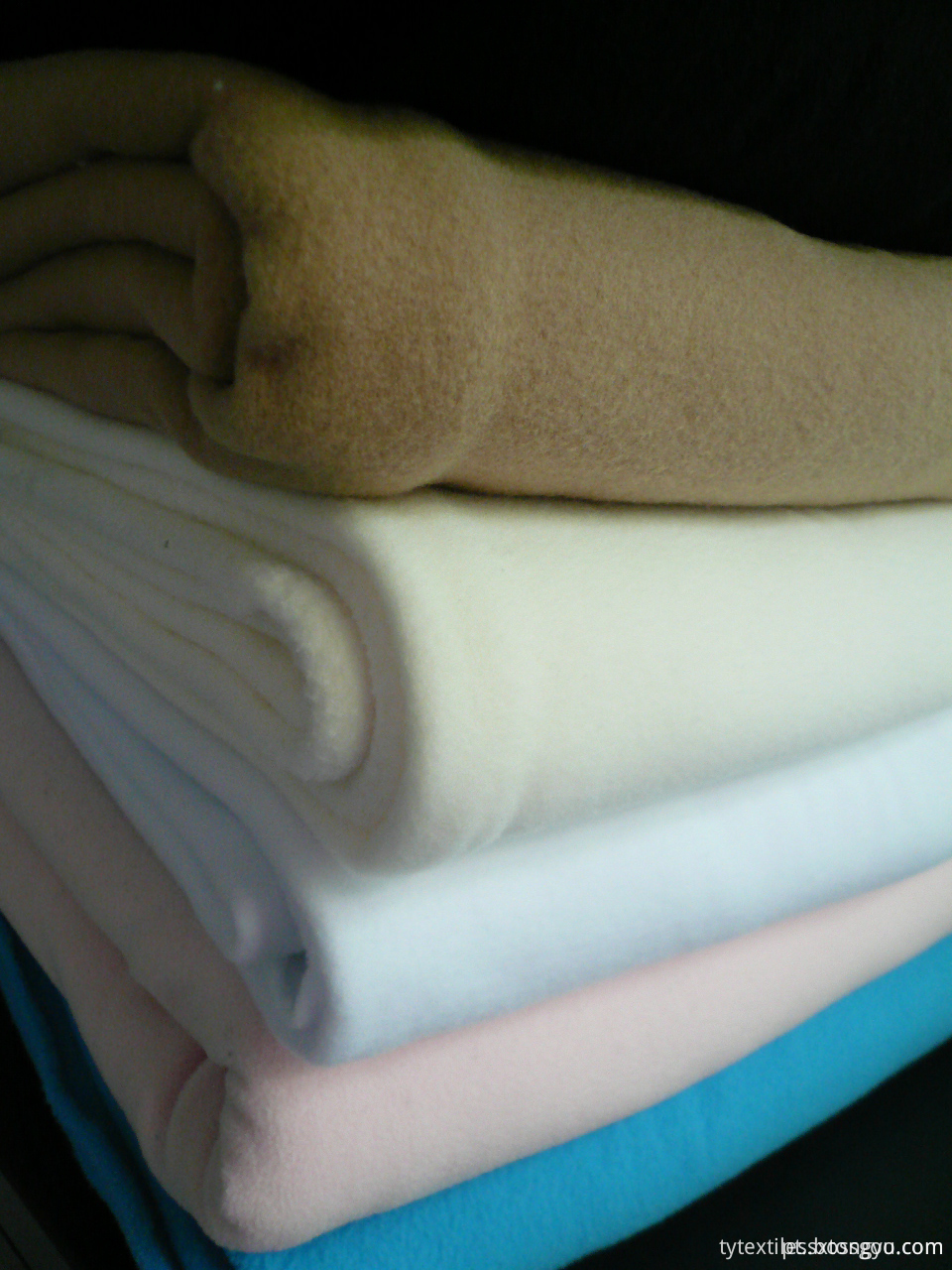 poly polar fleece