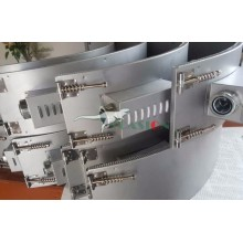 PC Blow Moulding Machine Heating Ring