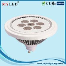 Myled smd 13w высокая мощность 240v ce rohs 13w ar111 led gu10 gu53