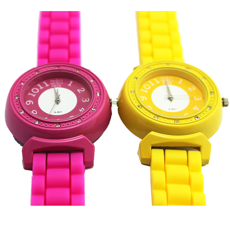 diamond bright watch