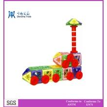 Magformers Juguetes educativos de construcción magnéticos