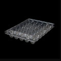 food grade pacakaging blister egg tray