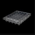 bandeja de huevos tipo blister de embalaje de calidad alimentaria