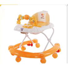 Caminante inflable redondo del bebé de 2016 China