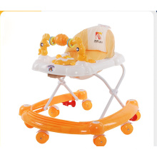2016 Chinese Round Inflatable Baby Walker