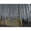 Qualitativ hochwertige Titanium Straight Wire