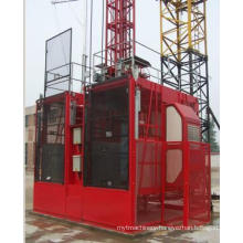 Rack and Pinion Hoist Manufacturer in China Hstowercrane