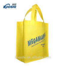 sac en plastique biodégradable de recyclage personnalisé