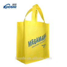 custom recycle biodegradable plastic bag