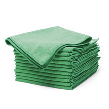 Best Selling Microfiber Cleaning Cloth 30/30cm