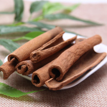 Cinnamon bahan perasa makanan gred pertama
