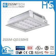 150Вт IP66 и установленная поверхность света Сени для бензоколонки освещая
