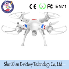 New Arrival syma X8w 2.4G 4CH RC Quadcopter drone with camera 2MP 5MP Wide Angle Camera