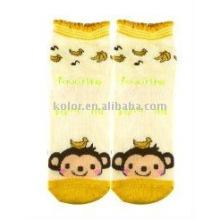 Детские хлопчатобумажные носки