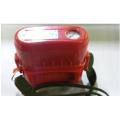 45 Minuten Untertage-Bergbau-Selbstrettungs-Atemschutzgerät
